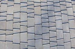 Bakgrund av gråa förberedande stenar royaltyfri bild