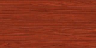 Bakgrund av körsbärsröda wood bräden Arkivfoto