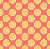 Bakgrund av nya gula citronskivor seamless modell close upp bakgrundsborsteclosen isolerade fotografistudiotanden upp white vektor illustrationer