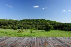 Bakgrund av platsen Fotografering för Bildbyråer