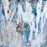 bakgrund av riven paper textur Arkivfoto