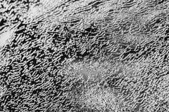 Bakgrund av sprucket och brutet exponeringsglas Arkivbild