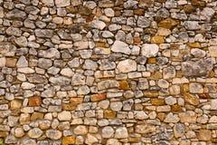 Bakgrund av stenen Royaltyfri Bild