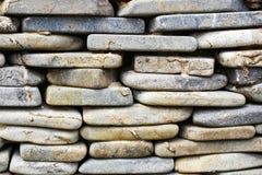 Bakgrund av stenen Arkivfoto