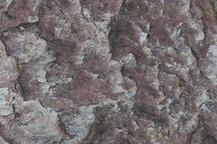 Bakgrund av stenen naturlig sten Royaltyfria Foton