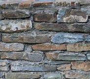 Bakgrund av stenen naturlig sten Royaltyfri Fotografi