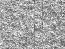 Bakgrund av stenväggen Arkivfoton