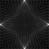 Bakgrund av strålar stock illustrationer