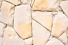 Bakgrund av textur för stenvägg Arkivbilder