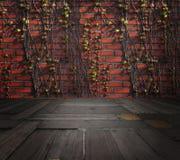 Bakgrund av textur för tegelstenvägg Arkivfoto