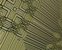 Strikt geometri för bakgrund 2 Arkivbilder