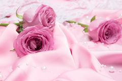 bakgrund blommar romantiker arkivfoto