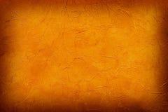 bakgrund bränd orange wallpaper Arkivfoton