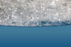 bakgrund bubbles tvål Royaltyfri Fotografi