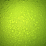 bakgrund bubbles vatten Royaltyfri Fotografi