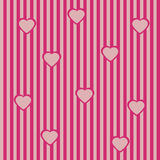 bakgrund cards för dräktvalentinen för hjärtor seamless wallpapers gott Royaltyfri Foto