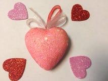 bakgrund cards för dräktvalentinen för hjärtor seamless wallpapers gott var min valentin Royaltyfria Foton