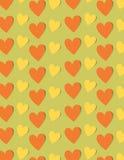 bakgrund cards för dräktvalentinen för hjärtor seamless wallpapers gott Royaltyfria Foton