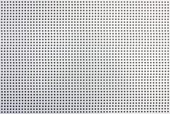 bakgrund cirklar metall Royaltyfri Foto