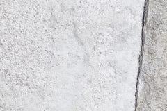 Bakgrund - closeup för konkreta kvarter för ingreppsyttersida kolsyrad Royaltyfria Bilder