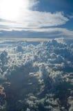 bakgrund clouds bildmaterielet arkivfoton