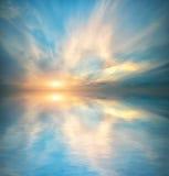 1 bakgrund clouds den molniga skyen Royaltyfri Foto