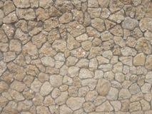 bakgrund 3d framför texturväggen Royaltyfria Foton