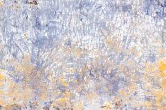 bakgrund 3d framför texturväggen Arkivbild