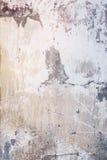 bakgrund 3d framför texturväggen Arkivbilder