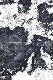 bakgrund 3d framför texturväggen Royaltyfria Bilder