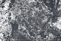 bakgrund 3d framför texturväggen Arkivfoton