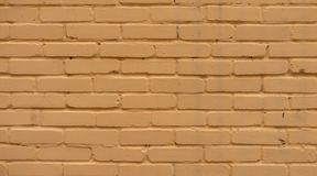 Bakgrund eller textur av tegelstenväggen arkivfoton