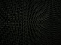 Bakgrund eller textur för bilventilationsskyddsgaller vektor illustrationer