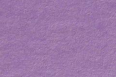 Bakgrund eller textur för Grungevioletpapper Royaltyfria Bilder