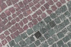bakgrund färgad sten Fotografering för Bildbyråer