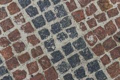 bakgrund färgad sten Arkivfoto