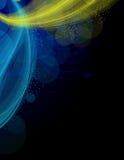 bakgrund färgrik eps10 Arkivbild