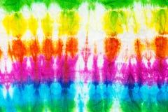 Bakgrund för abstrakt begrepp för bandfärgmodell Fotografering för Bildbyråer