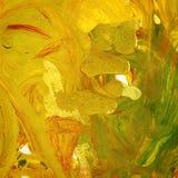 Bakgrund för abstrakt konst Arkivbilder
