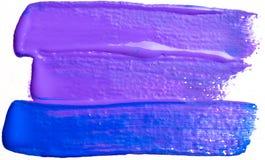 Bakgrund för abstrakt konst Royaltyfri Foto