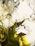 Bakgrund för abstrakt konst, texturmålning Royaltyfri Bild