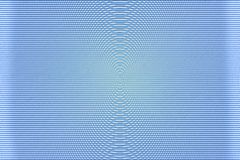 Bakgrund för blåttprickcirkel Arkivbild