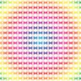 Bakgrund för CDsDVDs disketter stock illustrationer
