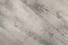 Bakgrund för cementtexturskrapa Förlagt över ett objekt till crea arkivbild