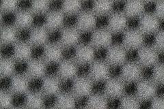 Bakgrund för Closeupsvamptextur Arkivbilder