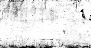 Bakgrund för färgmålarfärgbetongvägg, grungetextur Royaltyfri Fotografi