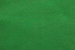 Bakgrund för grön tabell för kasino royaltyfria foton