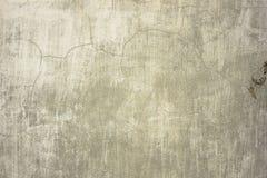 Bakgrund för grunge för cementbetongväggtextur smutsig grov Arkivfoto