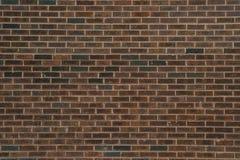 Bakgrund för grunge för textur för väggen för röd tegelsten, kan använda till inre de royaltyfria foton