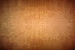 Bakgrund för Grungeantikvitetpapper Arkivfoton